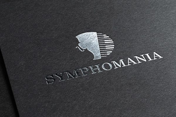Logo design for Symphomania