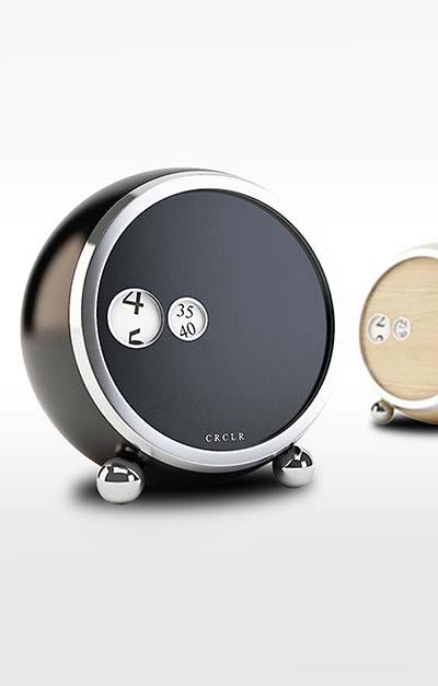 Продуктов дизайн - концепция за часовник - Студио Дриймтайм