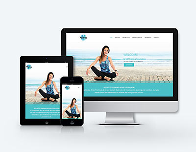 Уеб сайт дизайн - Студио Дриймтайм