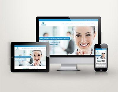 Дизайн на уеб сайт - Студио Дриймтайм